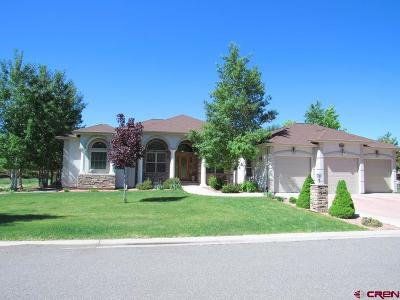 Single Family Home For Sale: 1040 SE Fairway