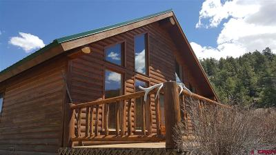South Fork Single Family Home For Sale: 8 Mill Creek