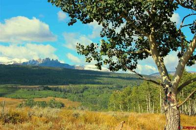 Gunnison CO Residential Lots & Land For Sale: $249,000