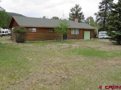 South Fork Single Family Home For Sale: 105 Aspen Drive