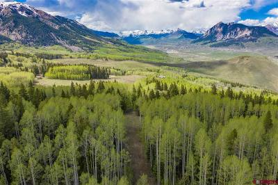 Red Mountain Estates, Red Mountain Ranch Residential Lots & Land For Sale: 76 Red Mountain Ranch Road Upper Loop