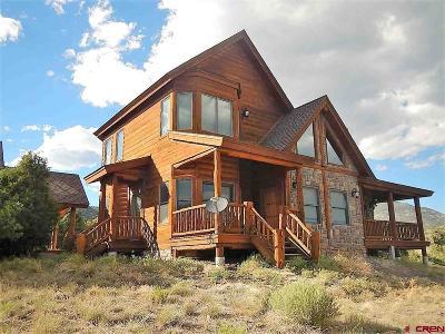 South Fork Single Family Home For Sale: 321 La Lomita