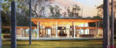 Durango Single Family Home For Sale: 58 Rawhide