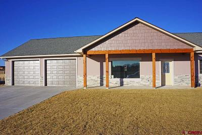 Cortez Single Family Home For Sale: 1668 Knoll
