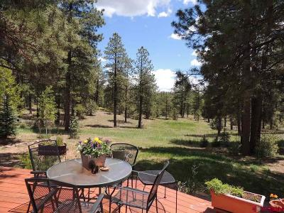 Mancos Single Family Home For Sale: 15454 Road 36.5