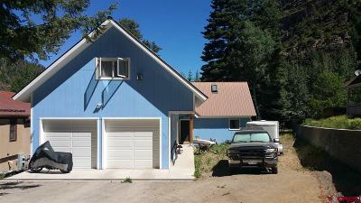 Ouray Single Family Home UC/Contingent/Call LB: 100 Fedel Court