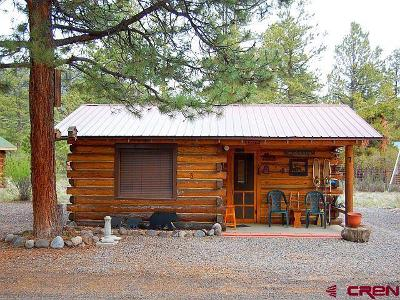 South Fork Single Family Home For Sale: 7 Pine Cone