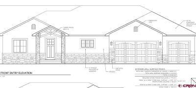 Montrose Single Family Home For Sale: 2935 Sleeping Bear