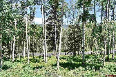 Durango Residential Lots & Land For Sale: 300 Scotch Creek Drive