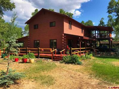 South Fork Single Family Home For Sale: 113 Navajo Trail