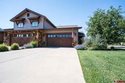 La Plata County Condo/Townhouse For Sale: 118 Trimble Crossing
