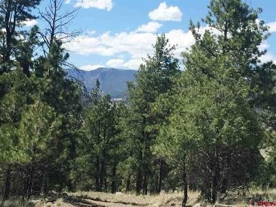 South Fork Residential Lots & Land For Sale: 838 Escondida