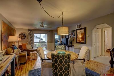 Durango Condo/Townhouse For Sale: 1100 Goeglein Gulch #208