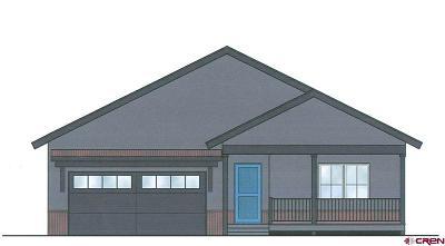Durango Single Family Home For Sale: 75 Prospector