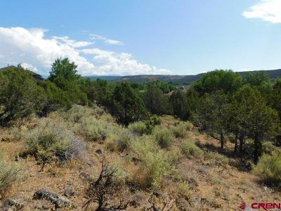 Cedaredge Residential Lots & Land For Sale: 240 Flintlock