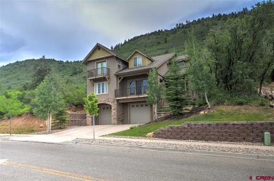 Durango Single Family Home For Sale: 28 Lizard Head