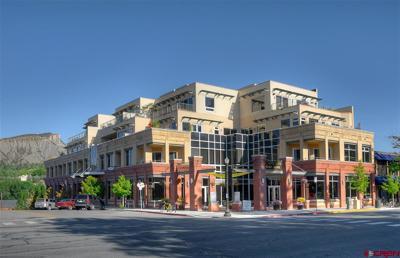 Durango Condo/Townhouse For Sale: 1201 Main #207
