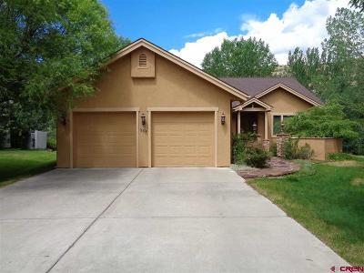 Durango Single Family Home For Sale: 584 Horse Thief