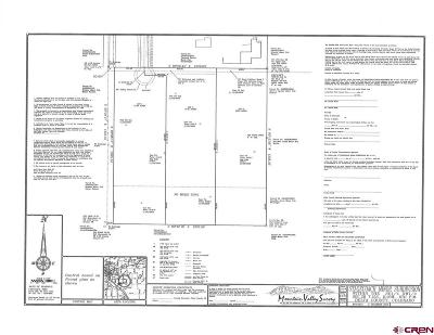 Delta Residential Lots & Land For Sale: F Road