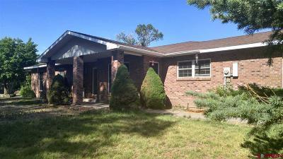 Single Family Home For Sale: 14303 Highway 65