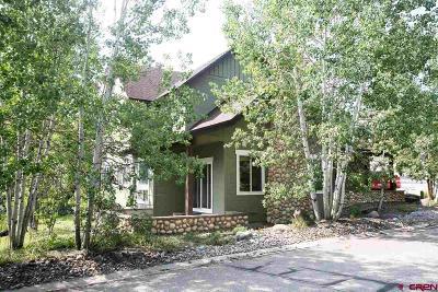 La Plata County Condo/Townhouse For Sale: 385 Woodbridge