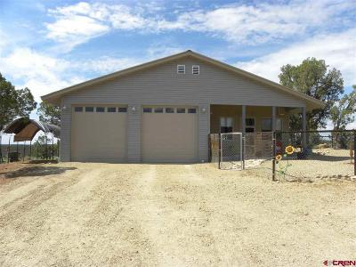 Cortez Single Family Home For Sale: 31589 Hwy 160