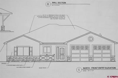 Montrose Single Family Home For Sale: 550 Prospect