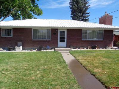 Montrose Single Family Home For Sale: 19 Poplar