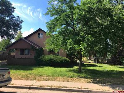 Cortez Single Family Home For Sale: 441 W 4th