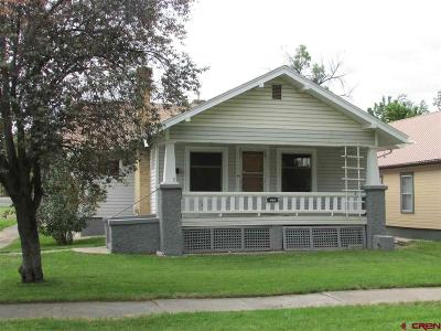 Montrose Single Family Home For Sale: 446 S 6th