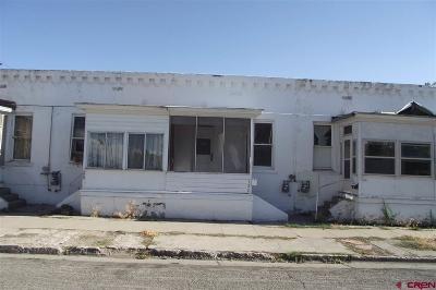 Delta CO Condo/Townhouse For Sale: $54,950