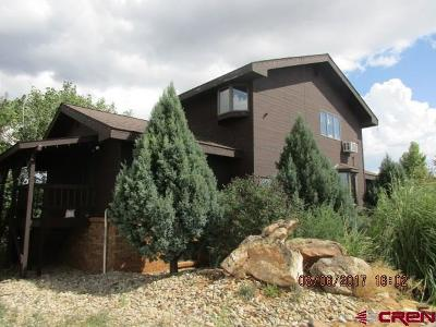 Cortez Single Family Home For Sale: 12190 Road 16