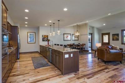 Durango Condo/Townhouse For Sale: 369 Trimble Crossing #58
