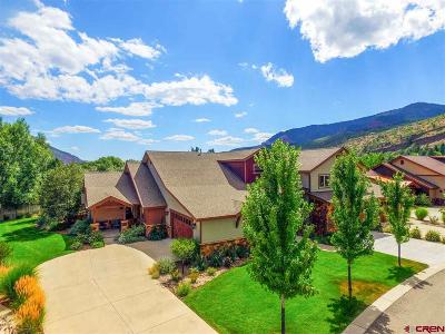 Durango Condo/Townhouse For Sale: 156 Trimble Crossing