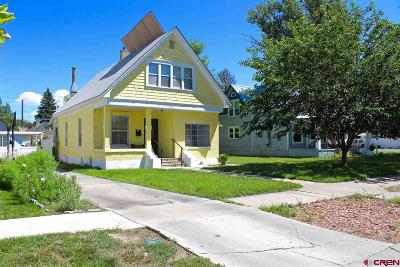Delta Single Family Home Back on Market: 1060 Meeker
