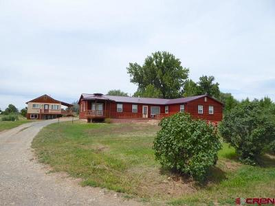 Delta County Single Family Home NEW: 9951 Wild Plum #Highway