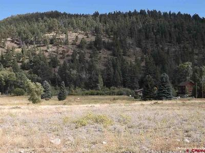 South Fork Residential Lots & Land For Sale: 96 W Frontage Rd