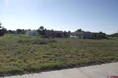 Montrose CO Residential Lots & Land For Sale: $29,950