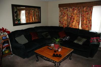 Pagosa Springs Condo/Townhouse For Sale: 302 Talisman #24