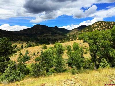 South Fork Residential Lots & Land For Sale: 2276 Bear Creek Circle