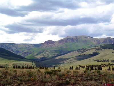 Creede Residential Lots & Land For Sale