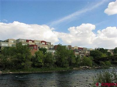 Durango Condo/Townhouse For Sale: 555 Rivergate Lane #B1-115