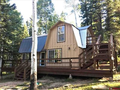 Mancos CO Single Family Home For Sale: $215,000