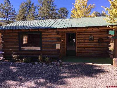 South Fork Single Family Home For Sale: 5 Pine Cone