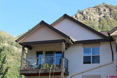 La Plata County Condo/Townhouse For Sale: 20240 W Us Hwy 160 #301
