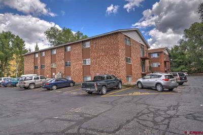 Durango Condo/Townhouse NEW: 1322 Florida #11