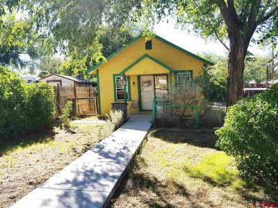 Cortez Single Family Home For Sale: 325 N Ash