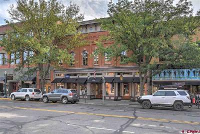 Durango CO Commercial NEW: $959,500