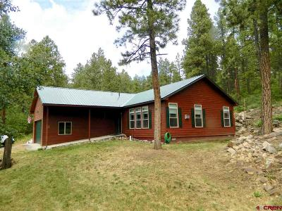 Bayfield CO Mobile/Manufactured NEW: $329,999