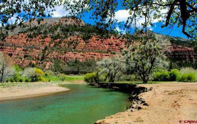 Durango CO Farm Back on Market: $1,900,000